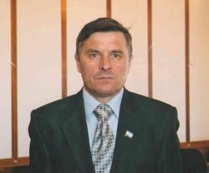 Хамидуллин Азат Вазихович